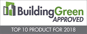 BuildingGreen Approved