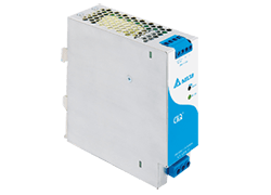 Delta Extends CliQ II Series with 24V/5A Output in Two Phase Range