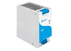 Delta Introduces 24V/10A Output to its CliQ II Two Phase Series