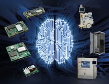 Digitally controlled DC/DC converters with PMBus interface