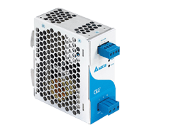 DIN Rail Power Supplies - CliQ II Series from Delta
