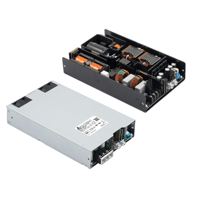 AC/DC Power Supplies for Medical Applications
