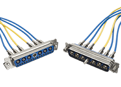 Optik-D™ - The new Generation of Low Loss Optical Interconnects