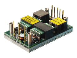 Ultra-High Power 1/4 Brick Module for IBA