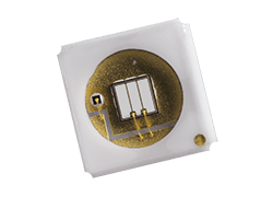 Neumüller presents a new 365nm UV-LED