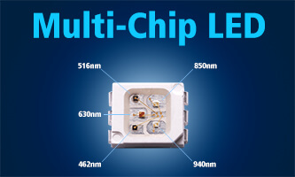 Multi-Chip LED