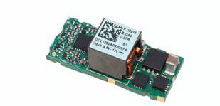 DCL: Non-Isolated Point of Load DC/DC Power Modules von Delta Electronics