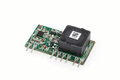 NC12S (300W): Non-Isolated Point of Load DC/DC Power Modules von Delta Electronics