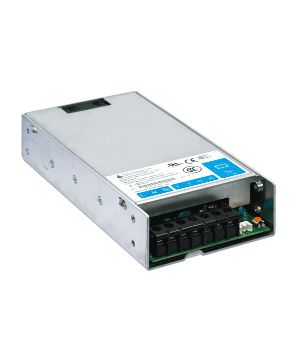 PMC-24V300W1BA: IP20, Remote On/Off Leistung: 300W Eingangsspannung: 85-264VAC Eingangsspannung: 125-375VDC Ausgangsspannung: 24VDC Ausgangsstrom: 12,5A | 0,5A Arbeitstemperaturbereich: -10 bis +70°C EN60950-1, , EN55032, IEC61000-4-2, IEC61000-4-3, IEC61000-4-4, IEC61000-4-5, IEC61000-4-6, IEC61000-4-8, IEC61000-4-11, IEC61000-4-12  von Delta Electronics