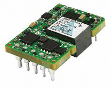 V48SC: Isolated DC-DC Open-frame Power Module von Delta Electronics