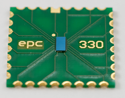 EPC330-CSP32: Fotodioden Array 2x8