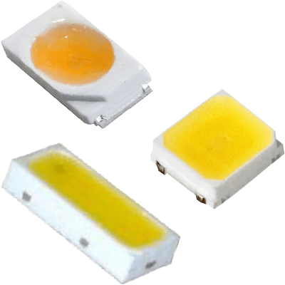 SMD LED (Low-Power)