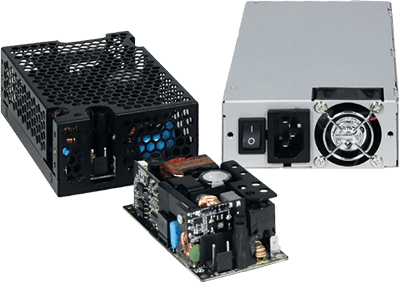 Open Frame Box Power Supplies