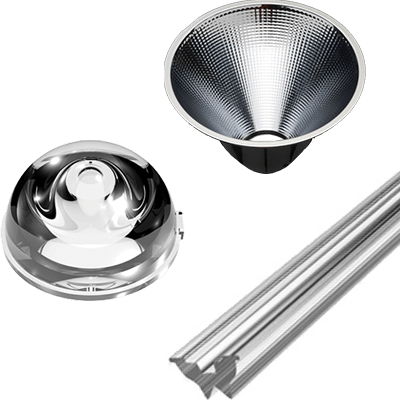 LED Optics