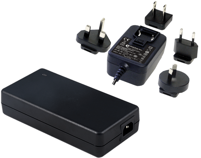 Wall/Desktop Power Supplies