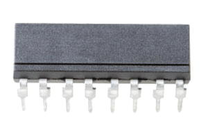 IS281-4: OPTOKOPPLER von Isocom Components