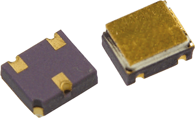 2N2222AUBTX: 3 Pin, SMT NPN general purpose transistor von OPTEK Technology