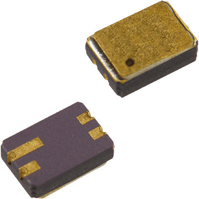 2N2907AUA: 4 Pin, SMT PNP general purpose transistor von OPTEK Technology