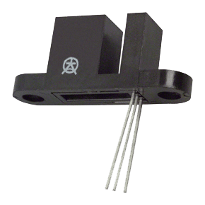 OHB900: Hall Effect  Sensor von OPTEK Technology