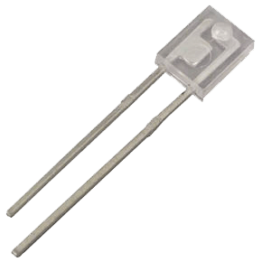 OP550B - Phototransistor Lateral