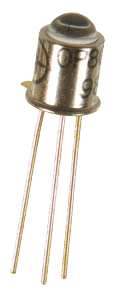OP800A: Phototransistor TO-18 von OPTEK Technology