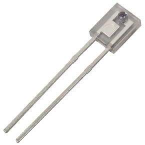 OP950: Photodiode Lateral von OPTEK Technology