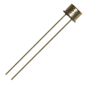 OPF430: High Speed  Fiber Optik Pin Diode  TO-46 von OPTEK Technology