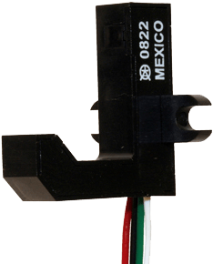 OPB420BZ: Right Angle Shape Infrared Sensor with Rbe Phototransistor von OPTEK Technology